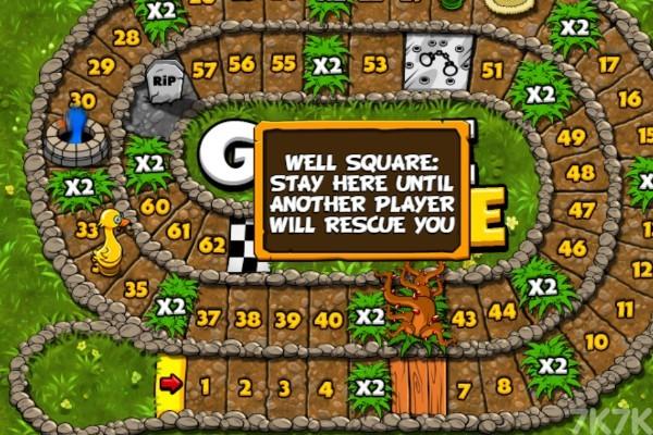 《天鹅棋游戏》游戏画面3