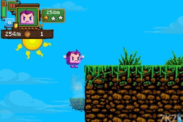 《坏小子跑酷》游戏画面3