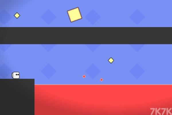 《喷射器方块2》游戏画面1