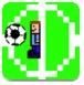 1v1足球赛